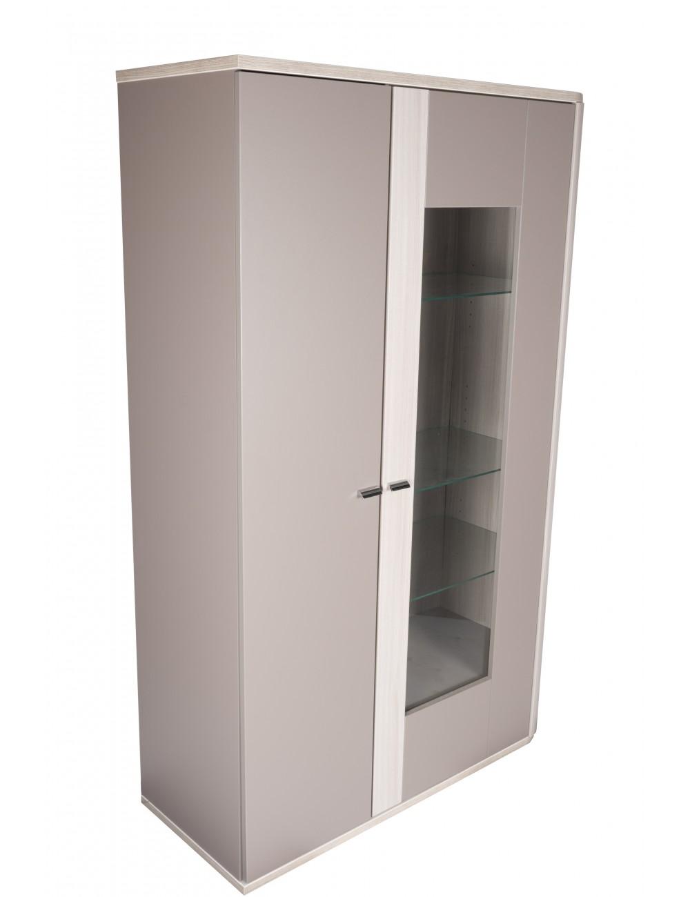 meuble haut vitrine. Black Bedroom Furniture Sets. Home Design Ideas